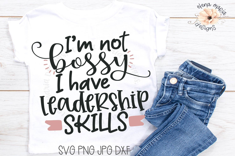 Sassy Toddler Girl Svg Bundle | Shirt Bundle | Mom Cut File example image 8