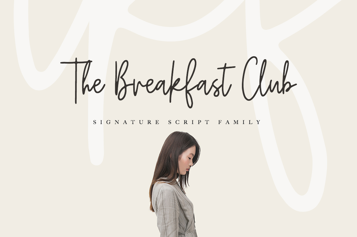 The Breakfast Club example image 1