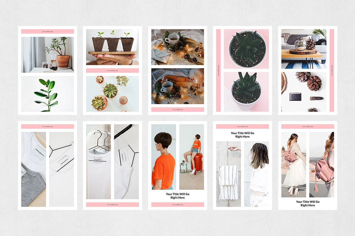 Dropshipping Pinterest Posts example image 8