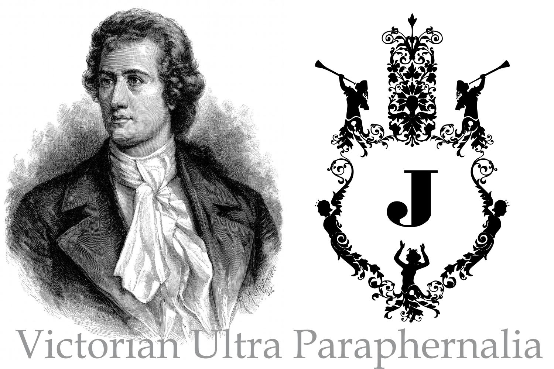 Victorian Ultra Paraphernalia example image 3