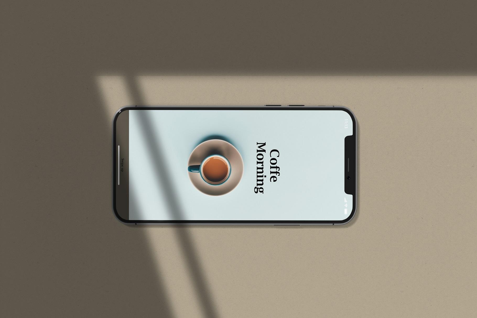 Minimal Devices Mock-Ups example image 6