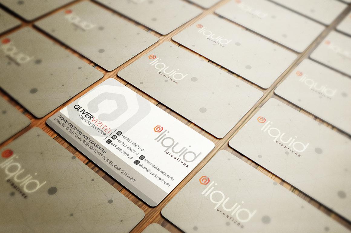 25 Business Cards Bundle - Vol 02 example image 4