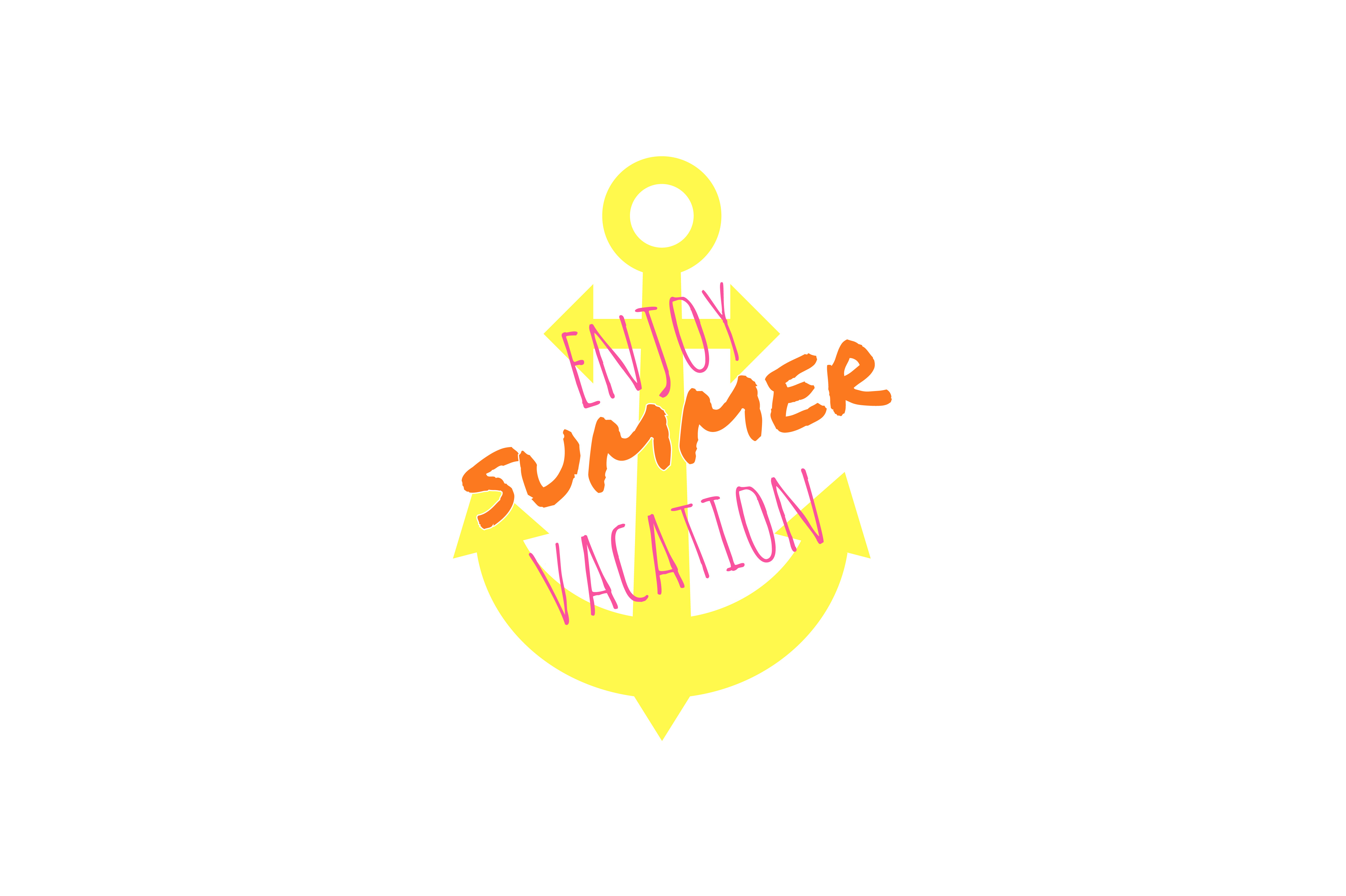 Summer Labels Vector Ai+Eps+Png example image 4