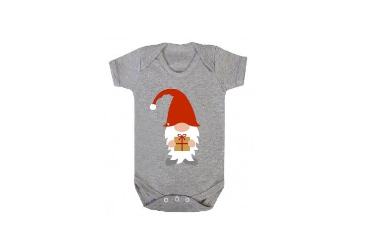Gnome Svg, Christmas Gnome Svg, Christmas Svg example image 2