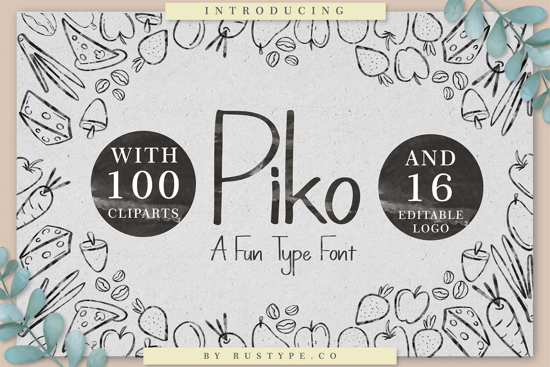 Piko example image 1