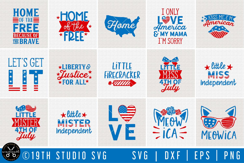 SVG Bundle | Mega SVG Bundle Vol.3 | SVG DXF EPS PNG example image 4