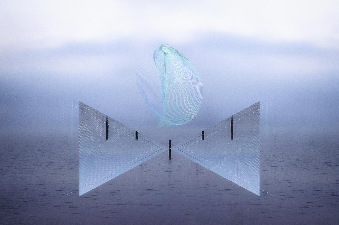 Ethereal Seashells example image 10