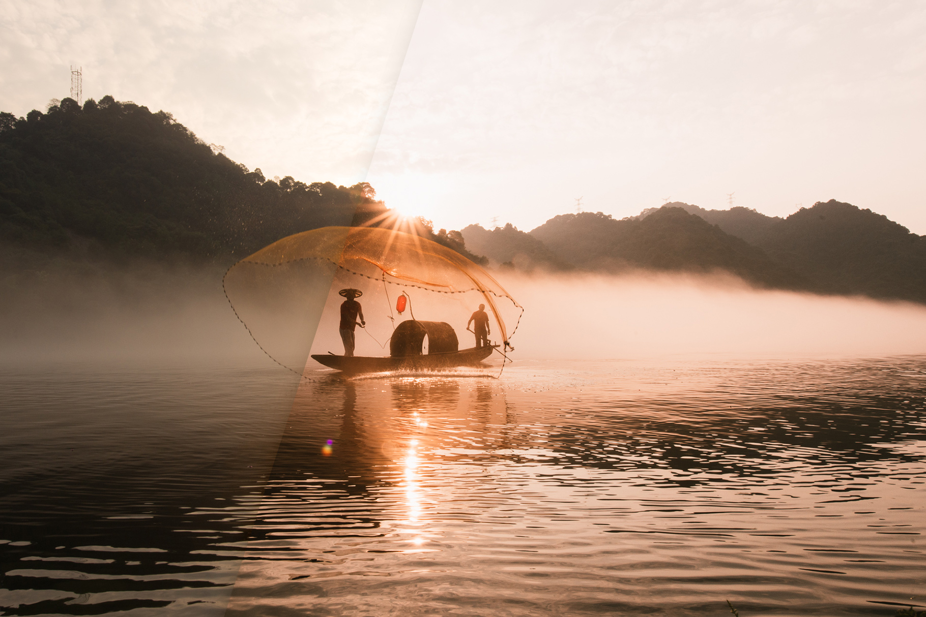 Best Lightroom Presets for Travel & Landscape Photography example image 19
