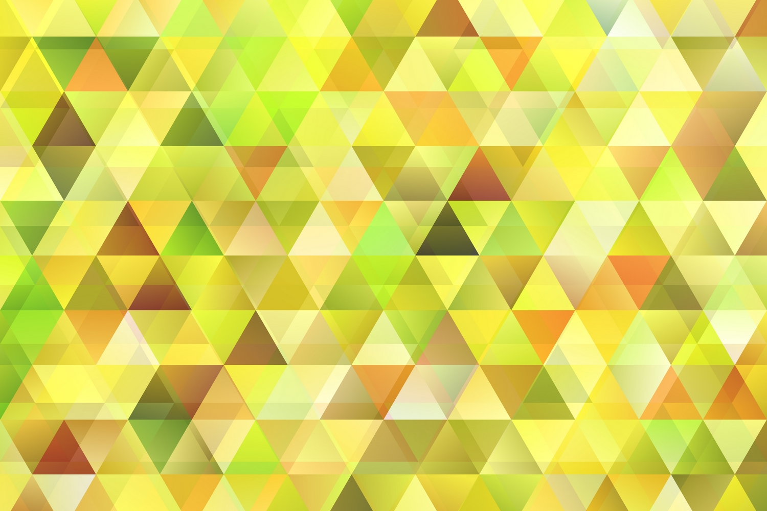 24 Gradient Polygon Backgrounds AI, EPS, JPG 5000x5000 example image 5