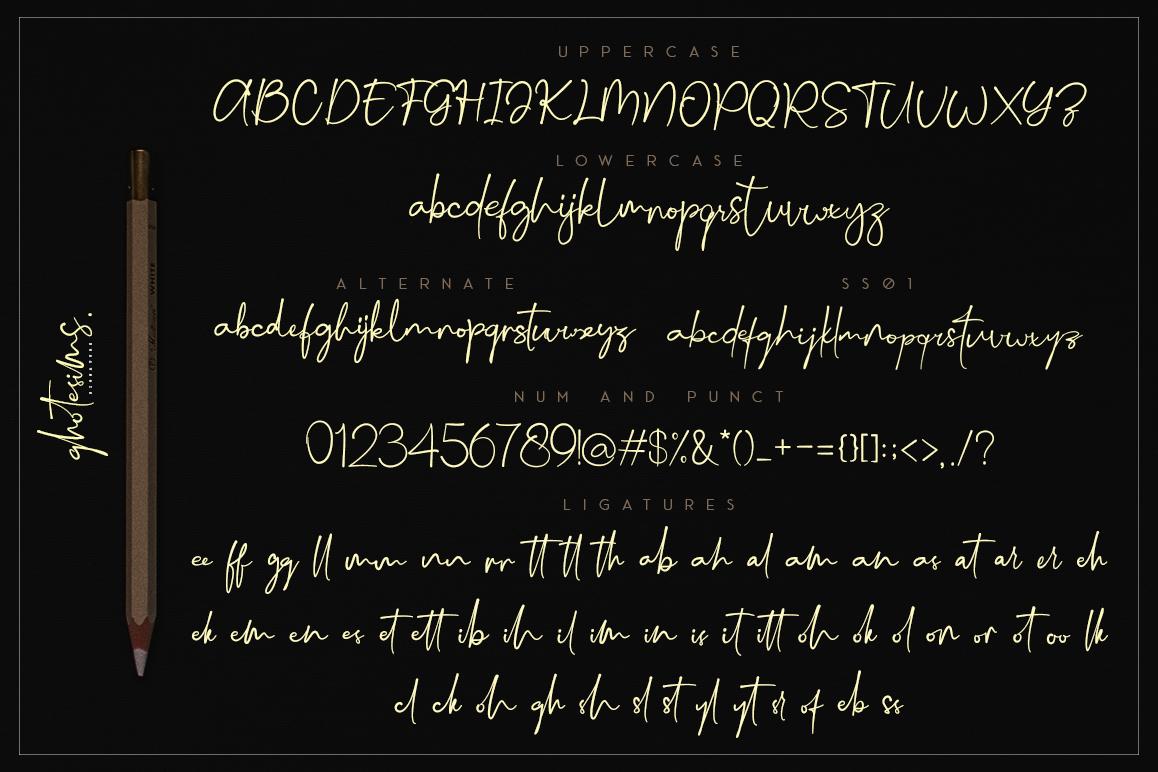 Ghotesims Signature example image 2