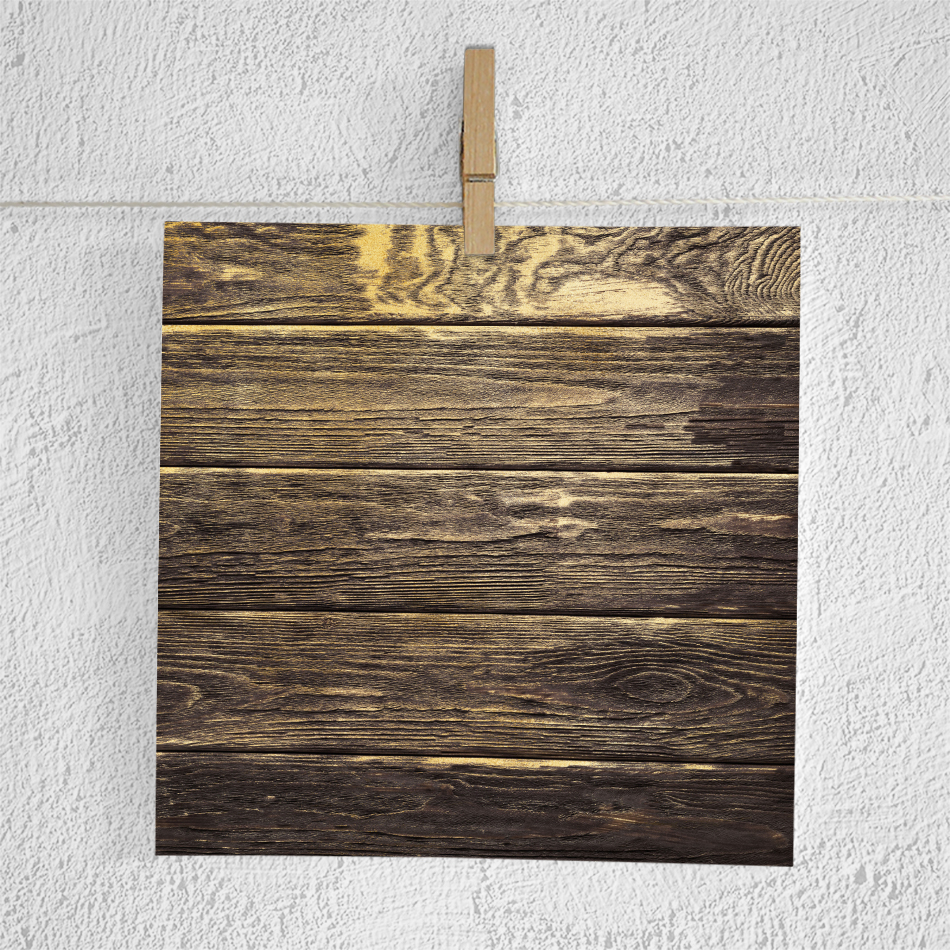 Gold Wooden Textures, Rustic Gold Wood Digital Paper example image 2
