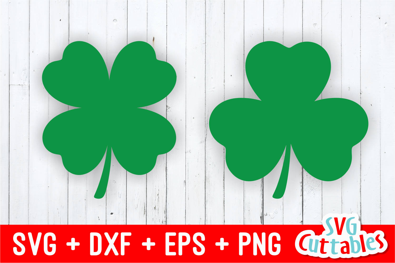 St. Patrick's Day Cut File Bundle example image 12