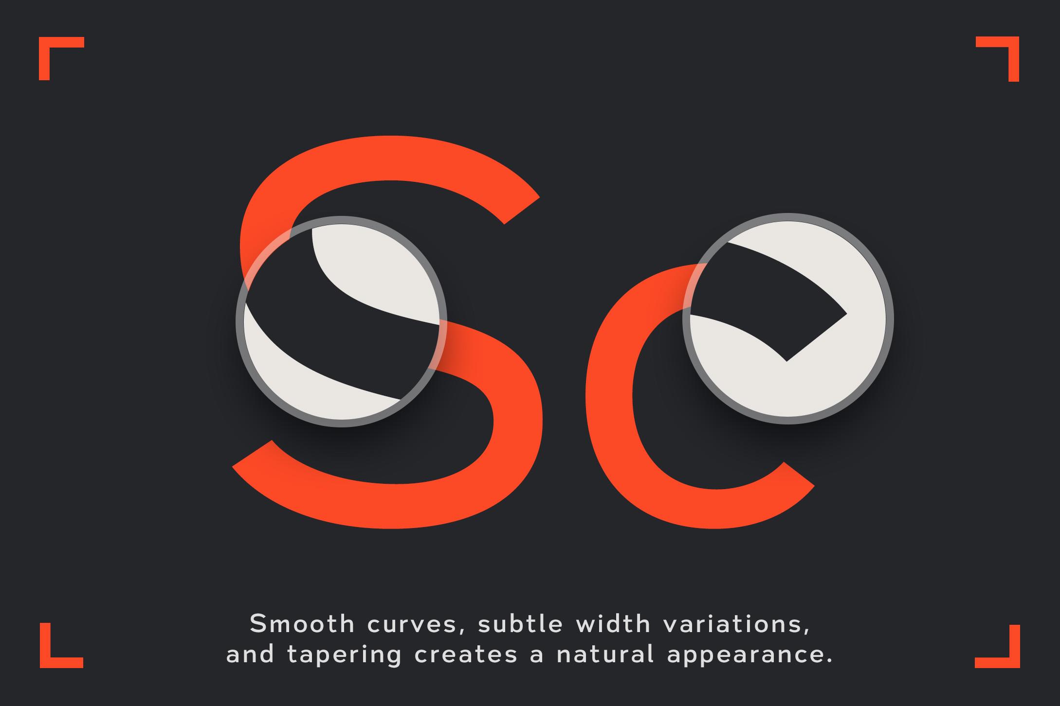 Vitala - A Workhorse Sans-Serif example image 3