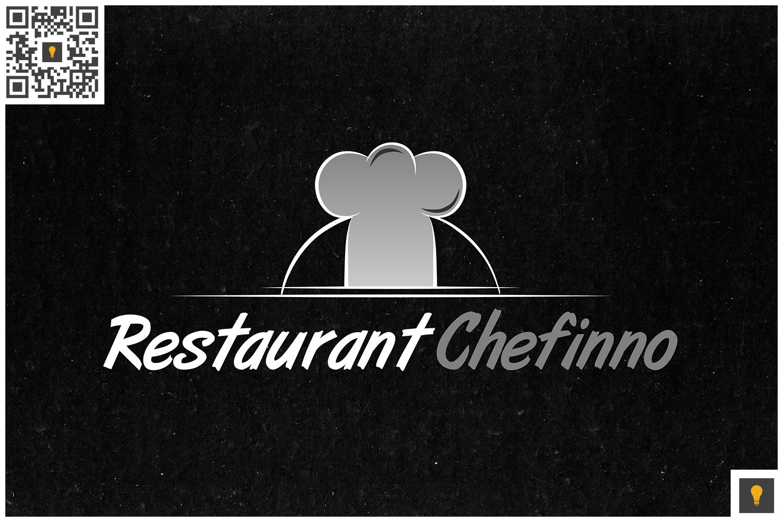 Restaurant Chefinno Branding Bundle (50% OFF) example image 8