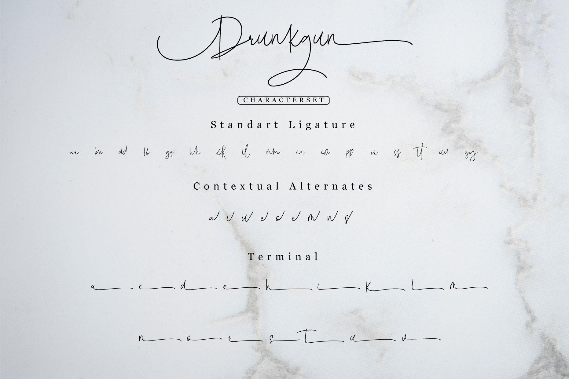 Drunkgun Script example image 10