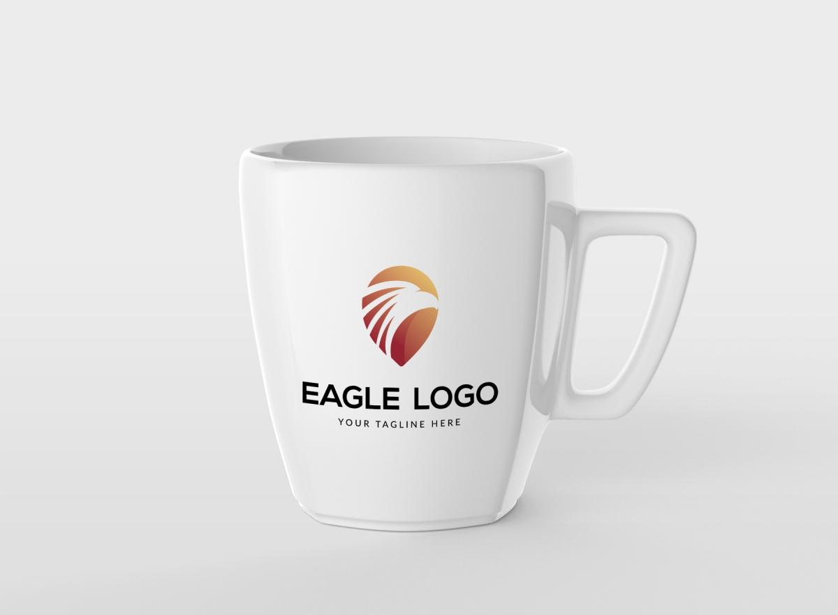 Eagle Logo example image 4