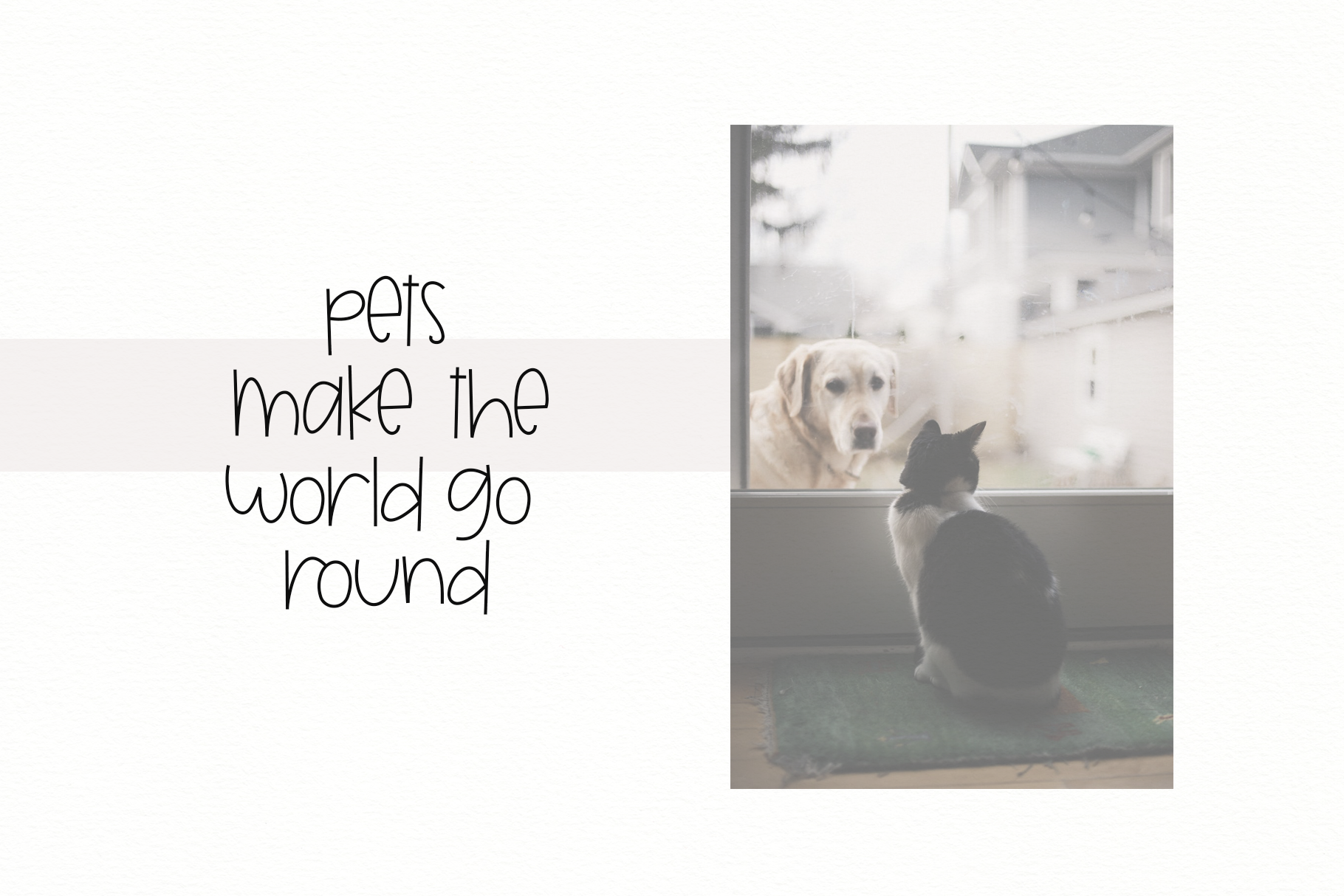 Unlikely Friends - A Quirky Handwritten Font example image 4