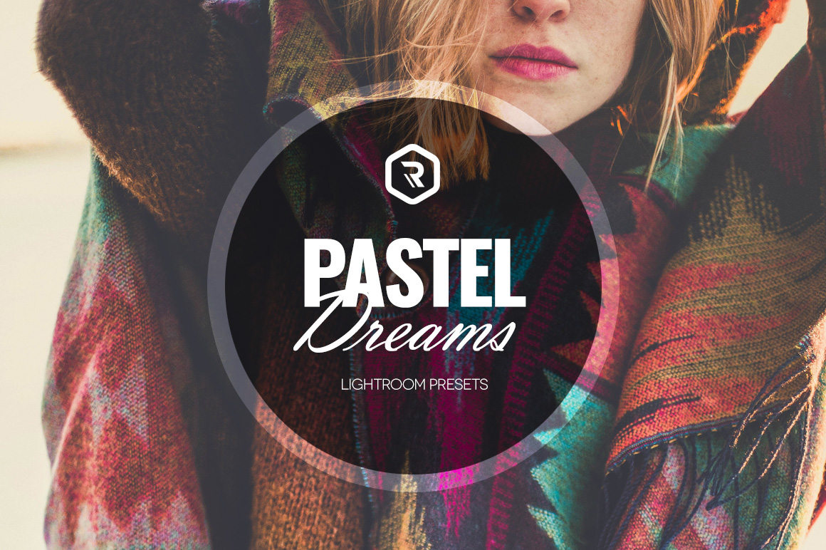 Pastel Dreams Lightroom Presets example image 6