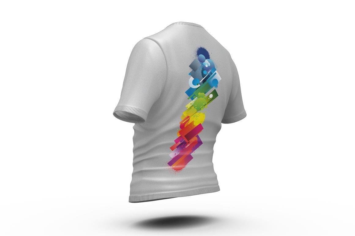 T-Shirt Mockup example image 10