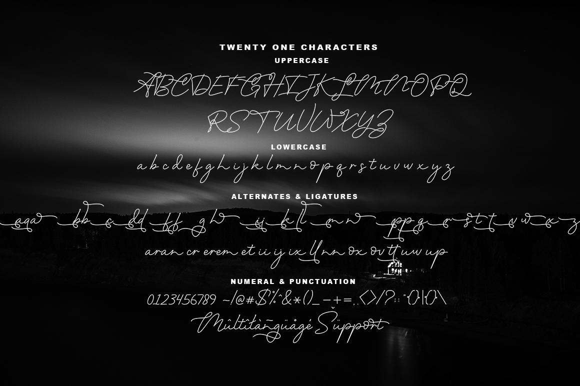 Twenty One Script example image 4