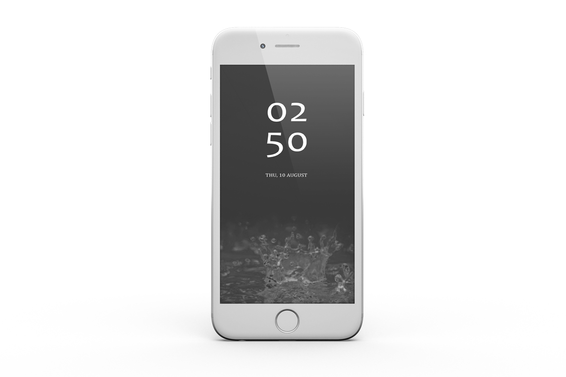 Apple iPhone 6s MockUp example image 7
