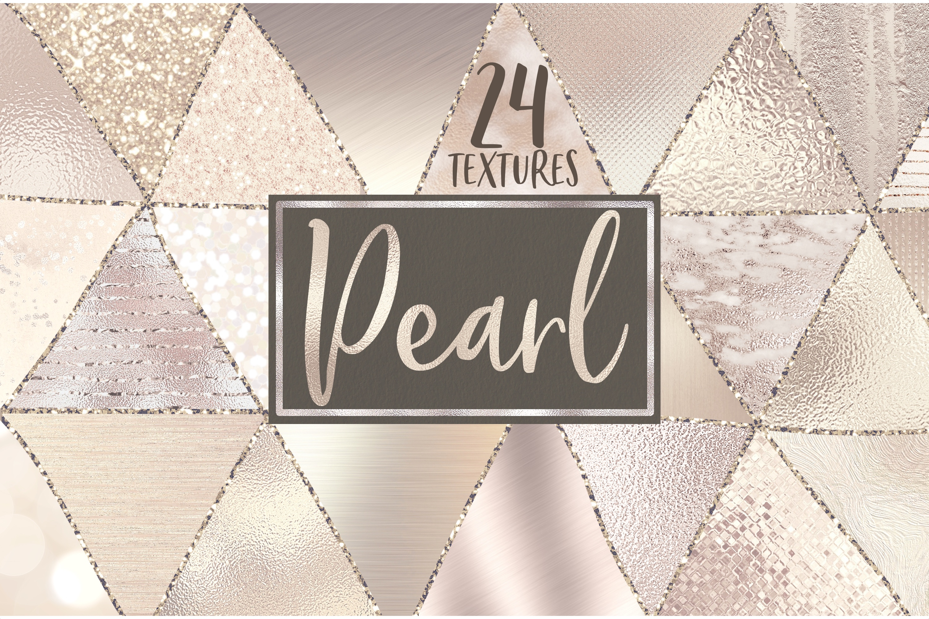 Pearl metallic textures example image 1