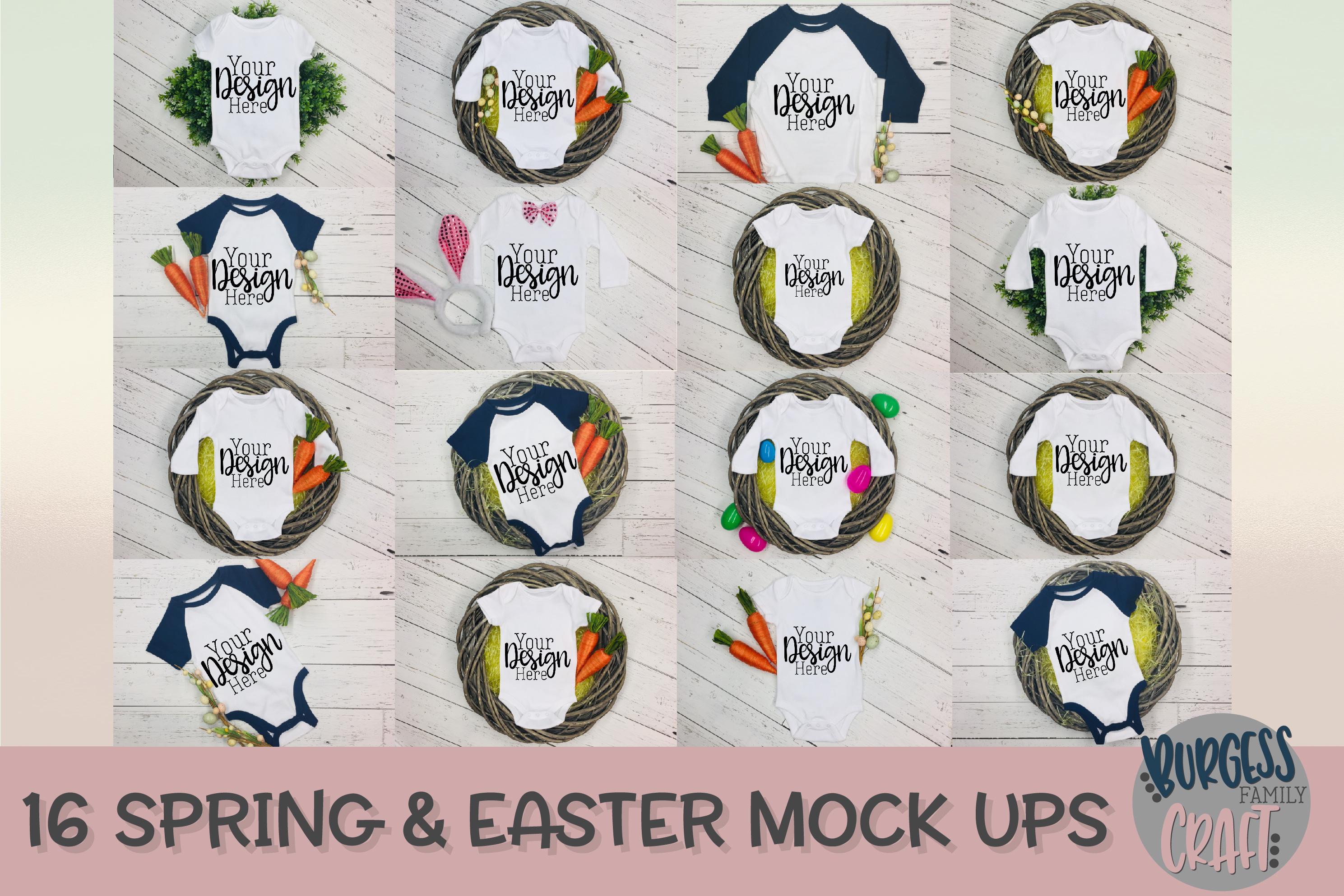HUGE Craft mock up Bundle | Exclusive to Design Bundles example image 6