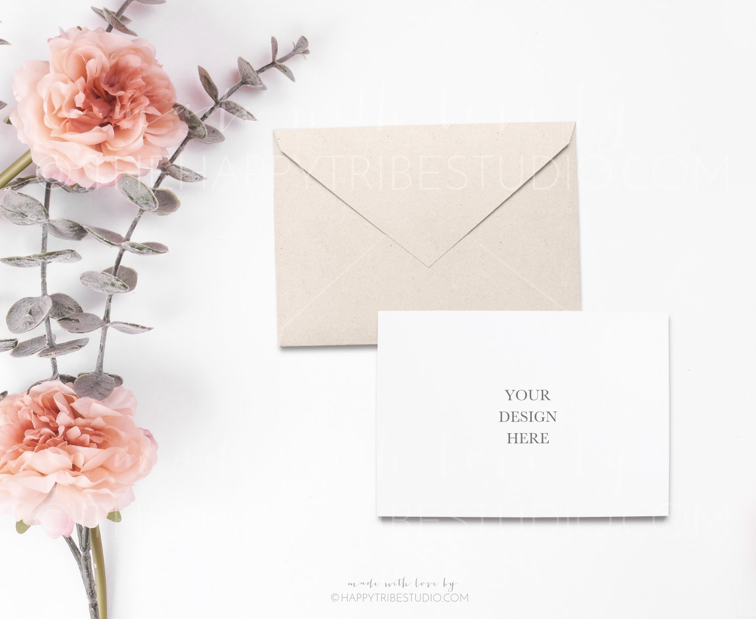Stationery Mockup Bundle example image 5