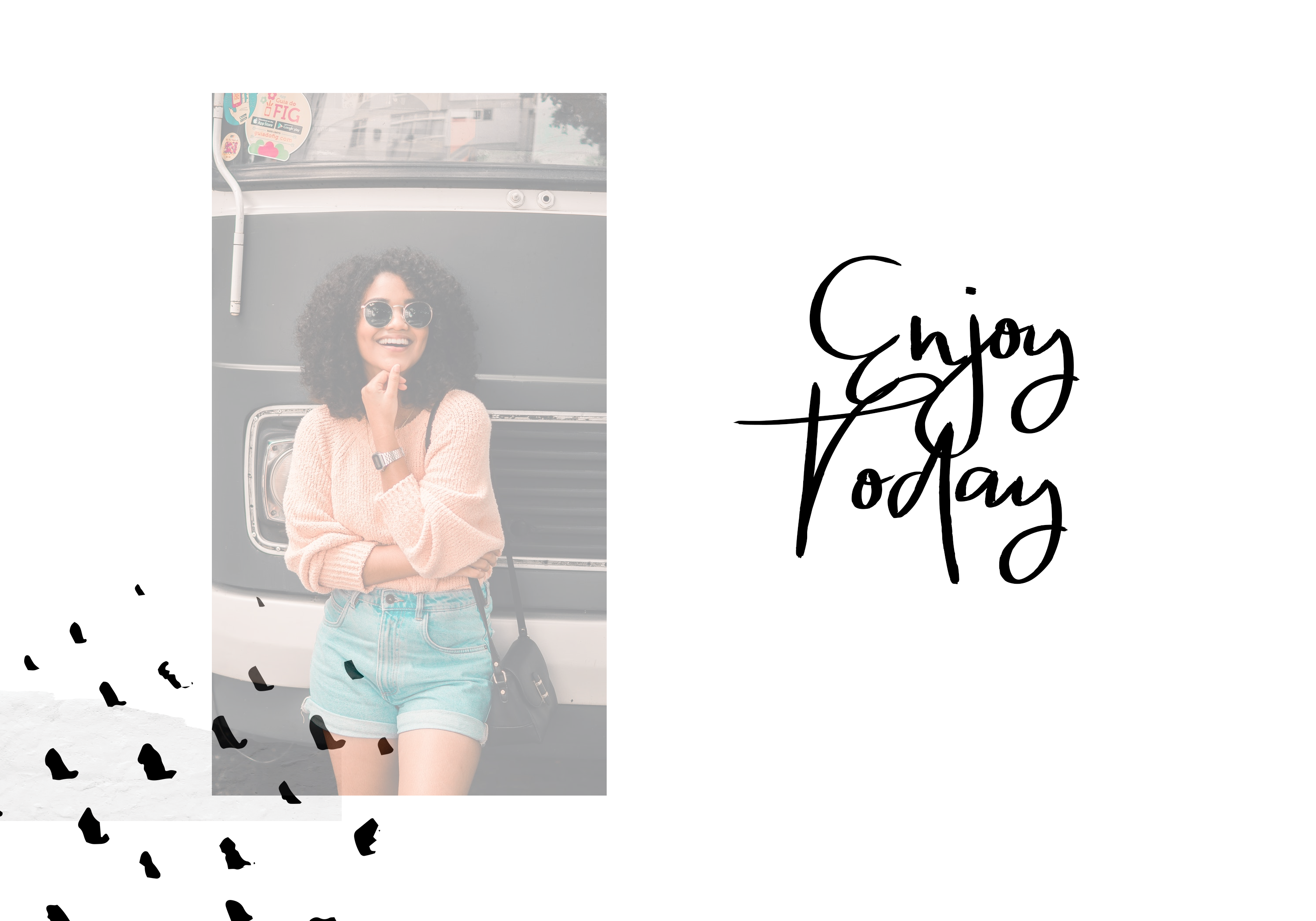 Mademoiselle - Chic Brush Font example image 8