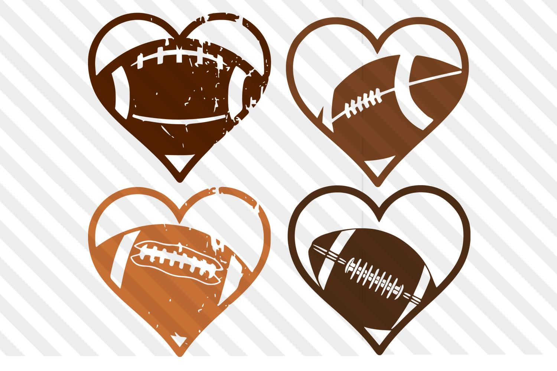 Football,logo,vector,silhouette,clip art,svg,cricut,cameo example image 1