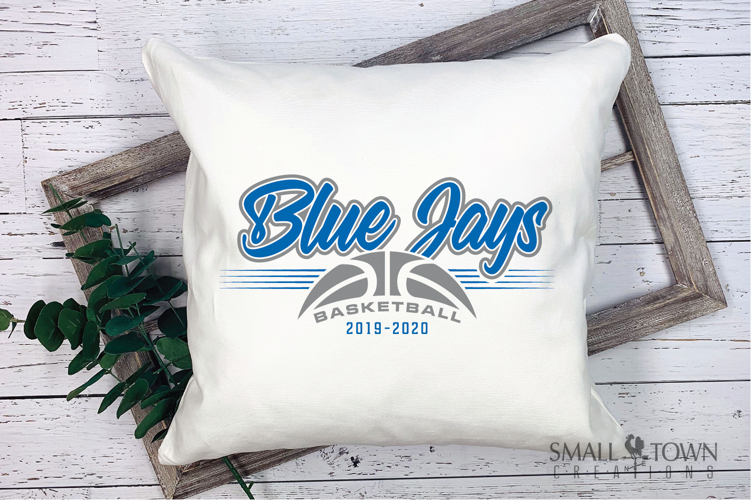 Blue Jay, Basketball, Sport, Design, PRINT, CUT, DESIGN example image 3