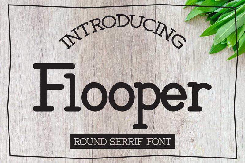 Flooper example image 1