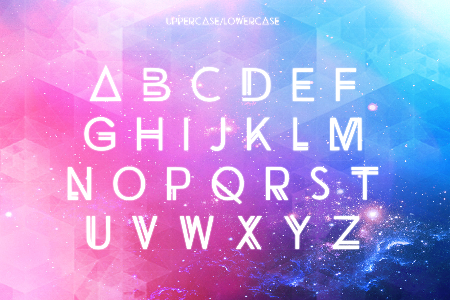 Myrkheim - A Norse Inspired Typeface example image 3