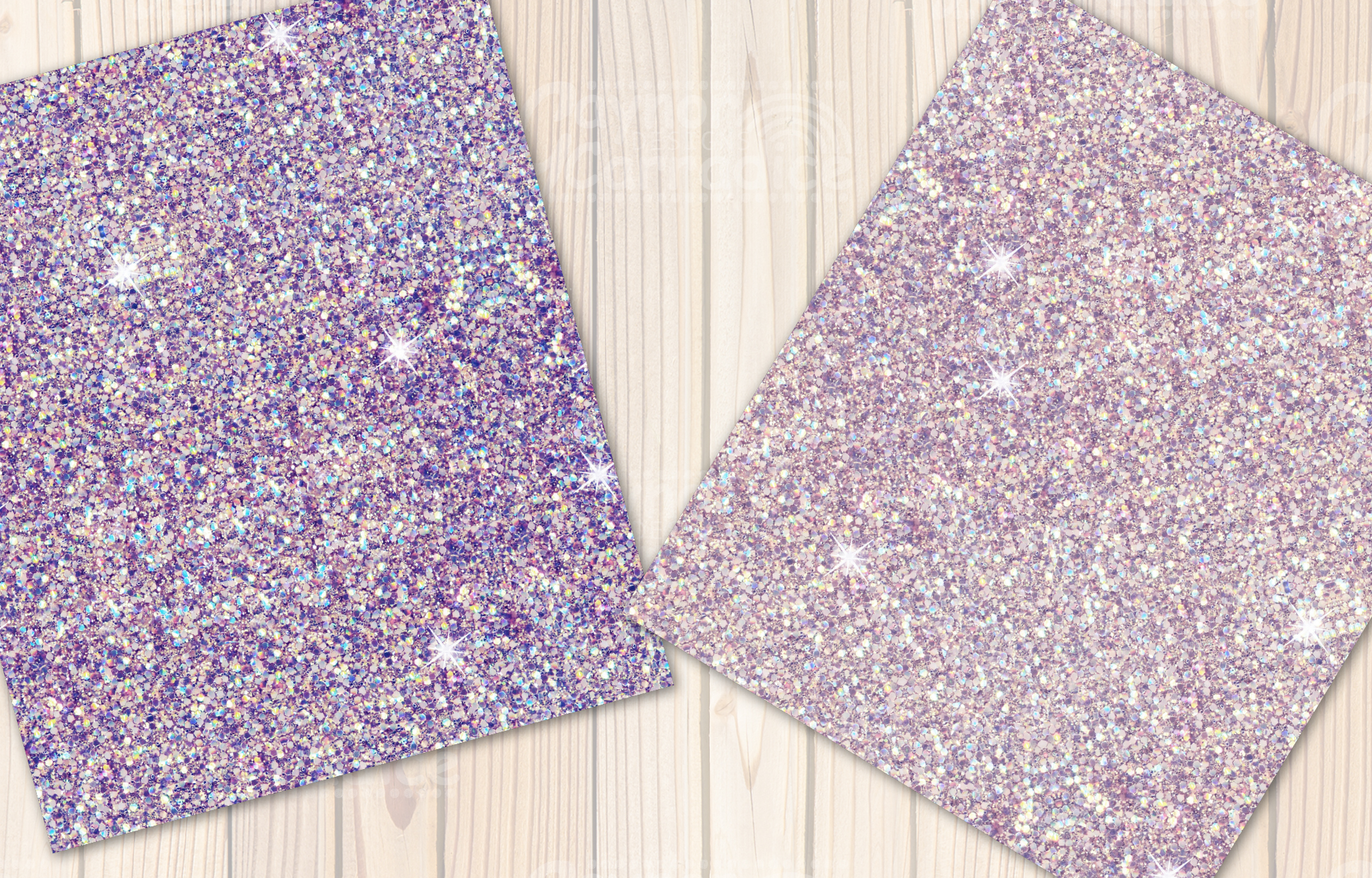 Moonlight glitter collection example image 3
