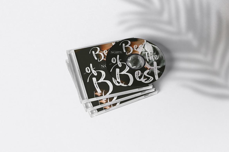 Beatley Handbrush example image 5