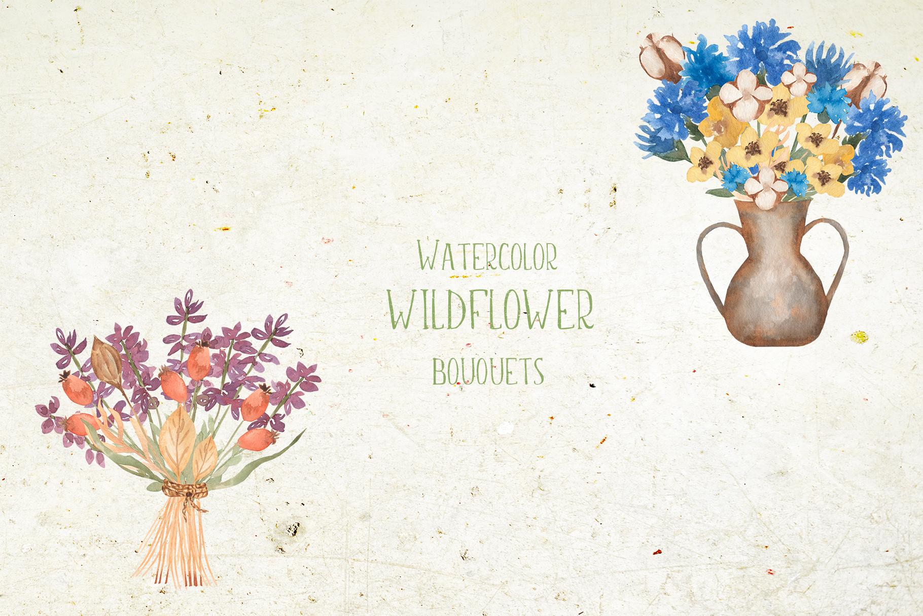 Wildflowers example image 1