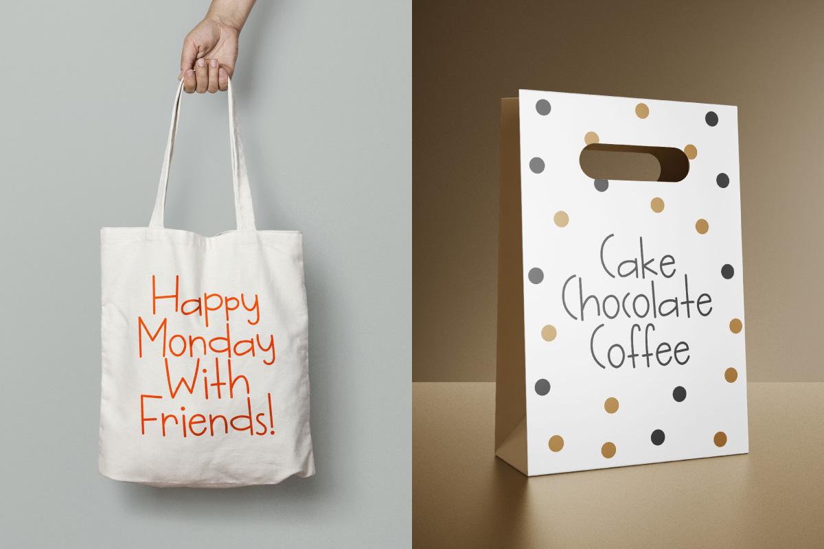 Happy Monday example image 4