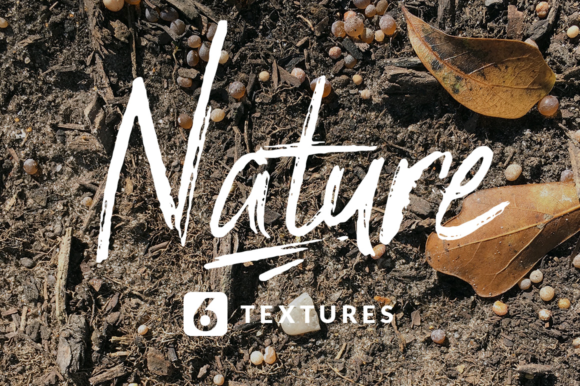 Nature Texture Pack example image 1