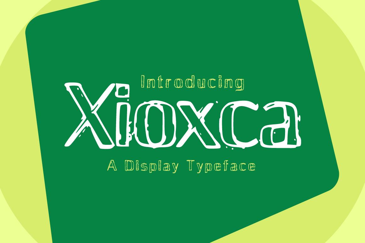 Xioxca  example image 1