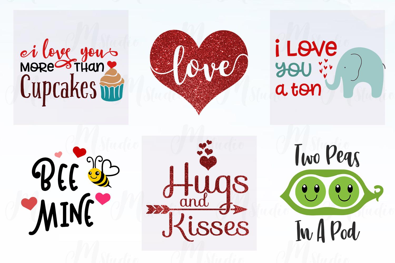 Valentine's mega bundle. example image 5
