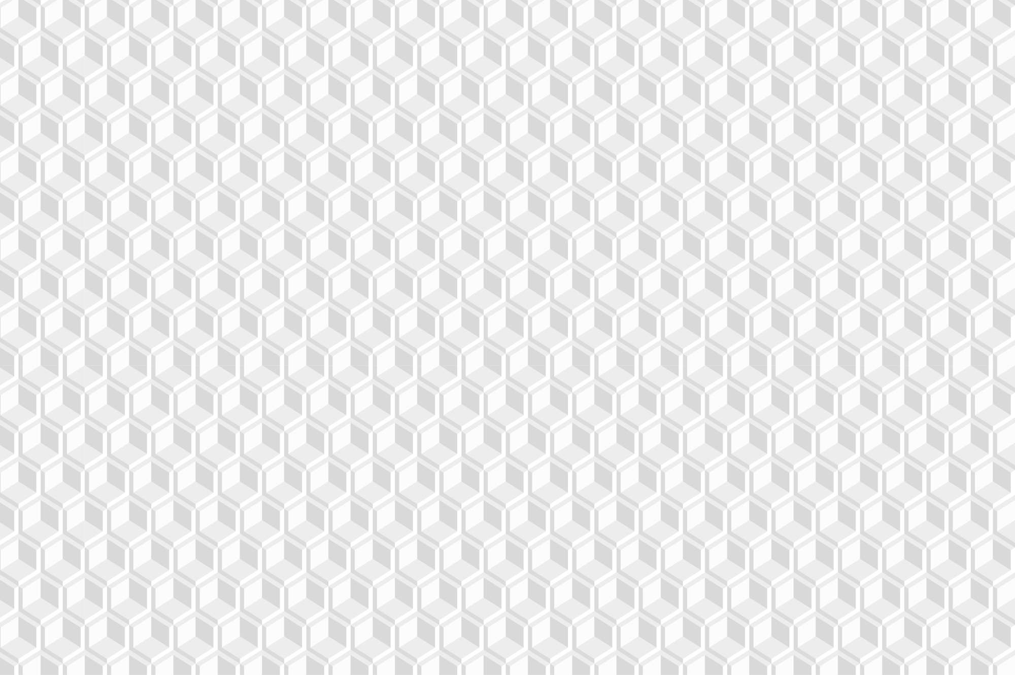 Seamless White 3d Textures. Swatches example image 13