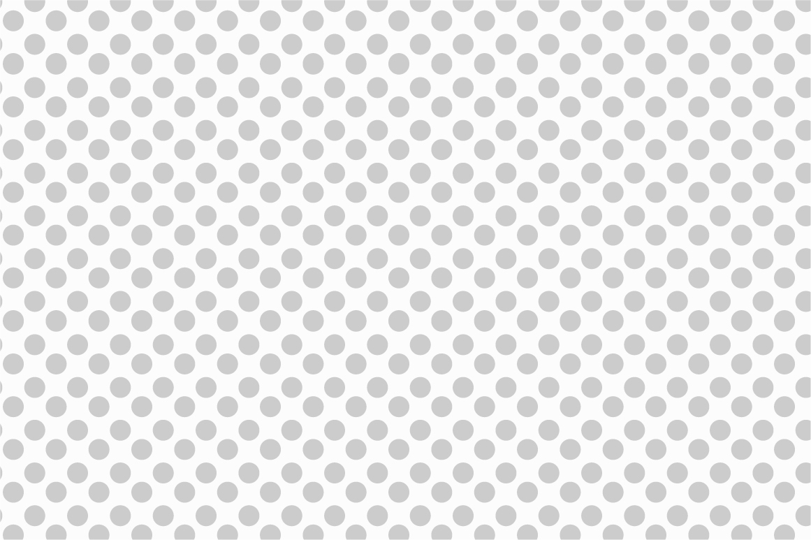 Dotted Seamless Patterns example image 3