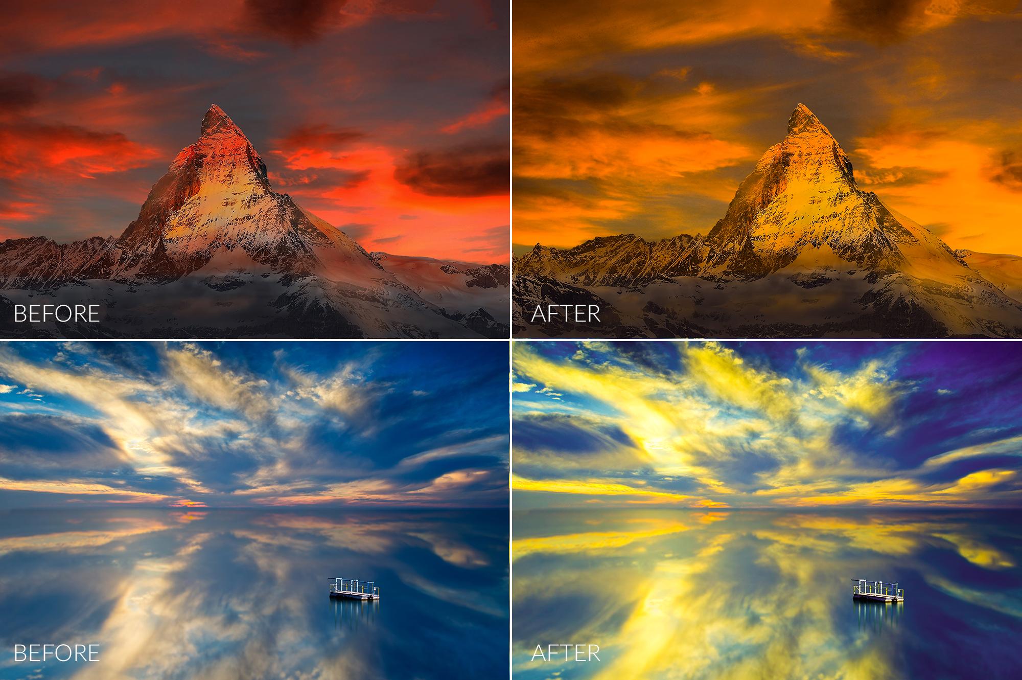 Impressionism Lr Presets example image 2