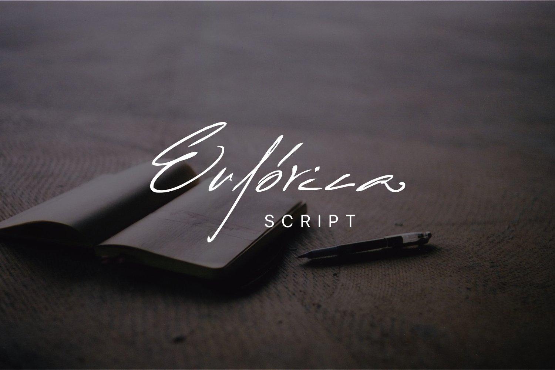 Euforica Script example image 1