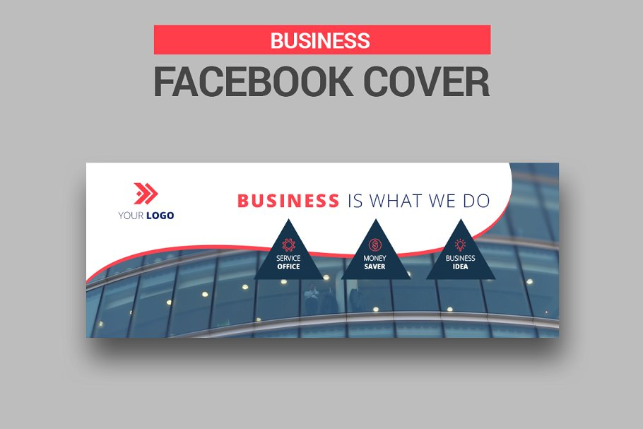 Business - Facebook Covers example image 6