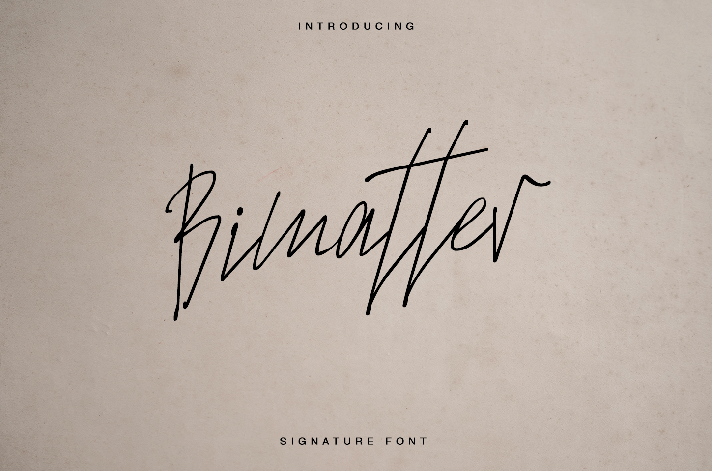 40 in 1 font bundle by Tommy James example image 4