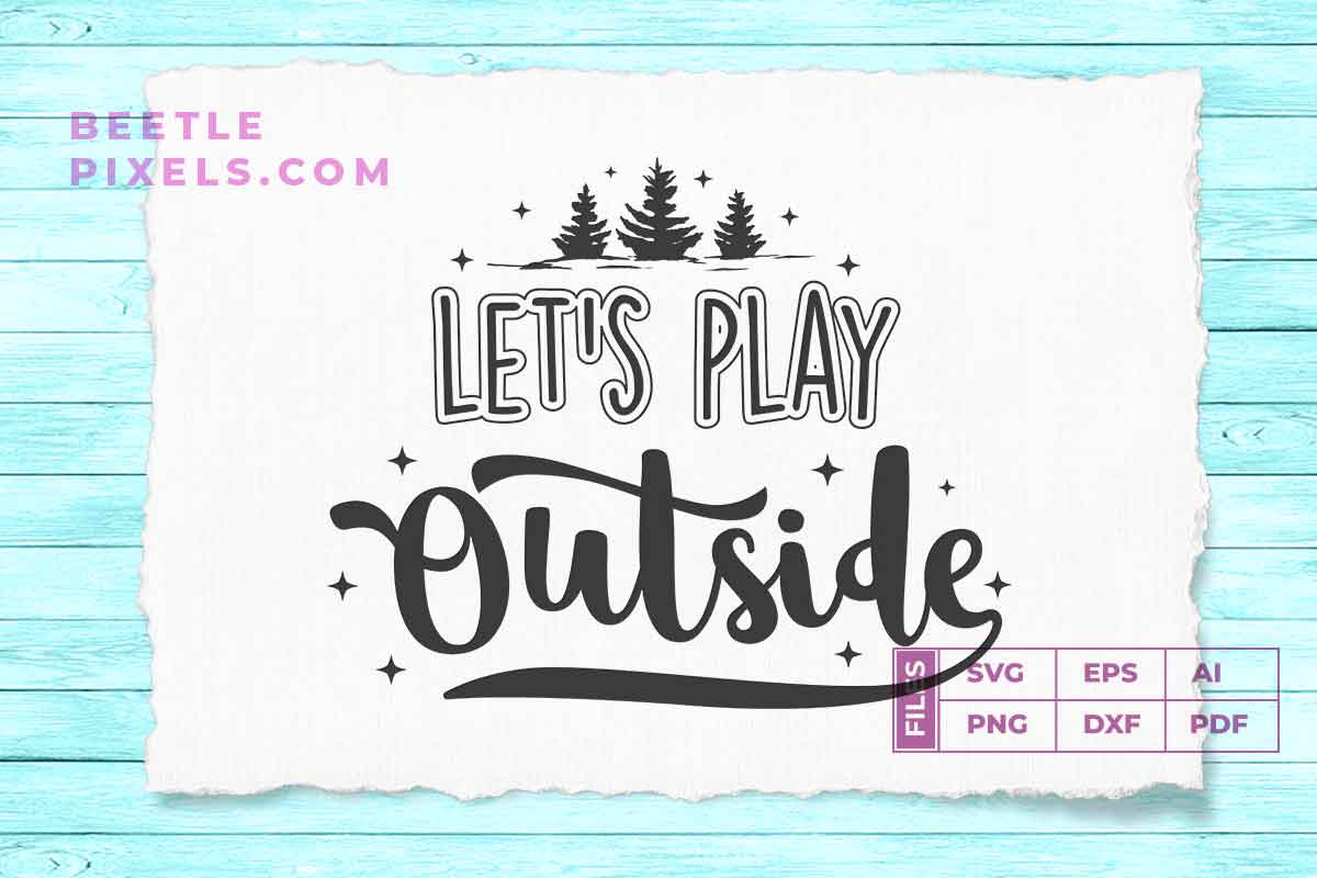 lets play outside example image 1