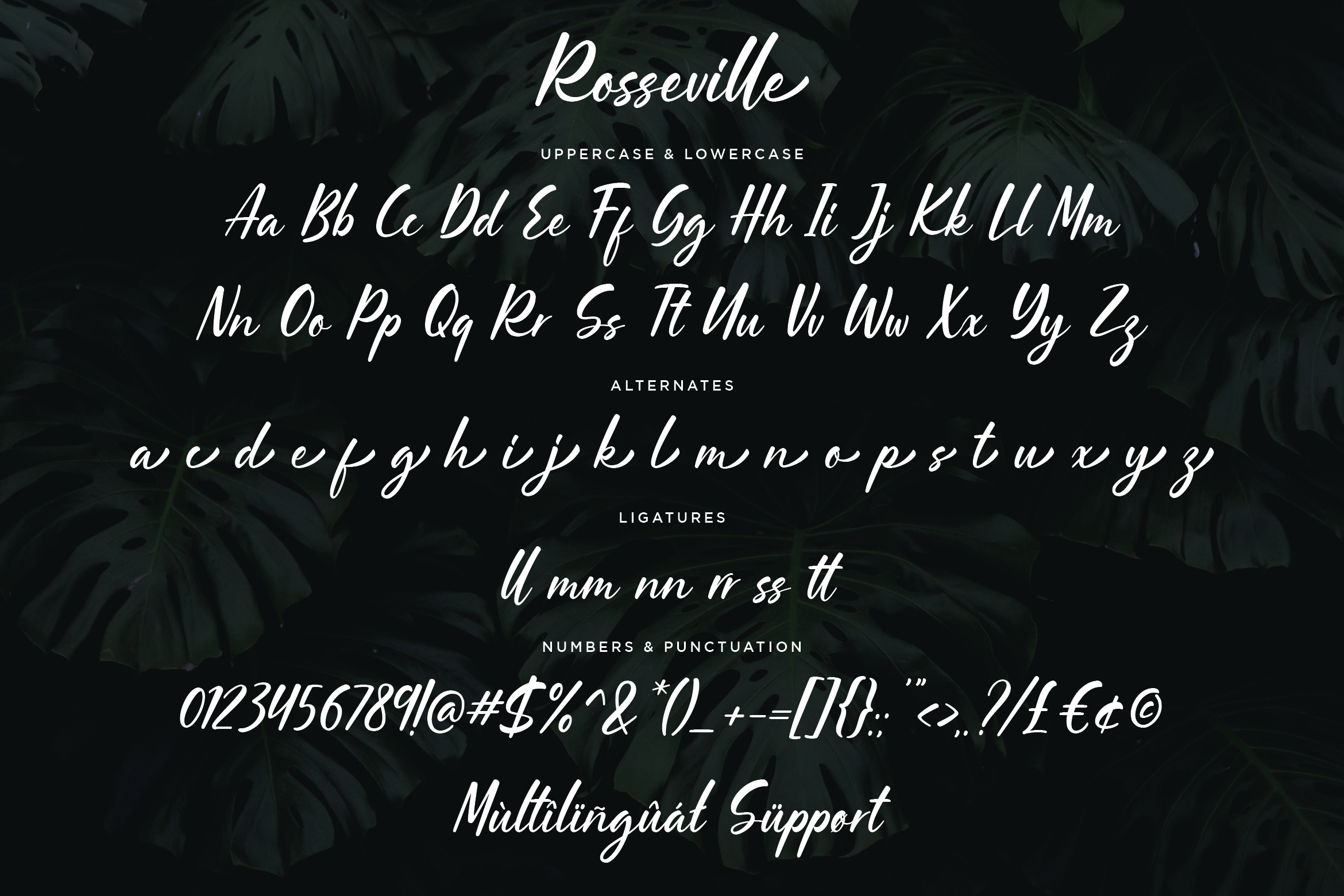 Rosseville example image 2