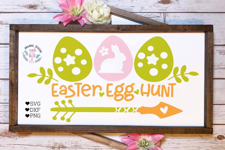 Mini Easter Kids Cut Files Bundle example image 7