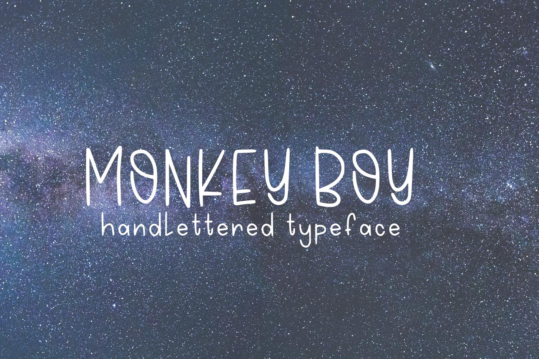 Font Bundle 5 Exclusive Fonts!  example image 6